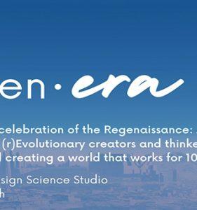 REGEN·ERA RISING: A GLOBAL CONFLUENCE FOR CREATORS OF REGENERATIVE FUTURES